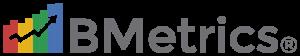 BMetrics logo